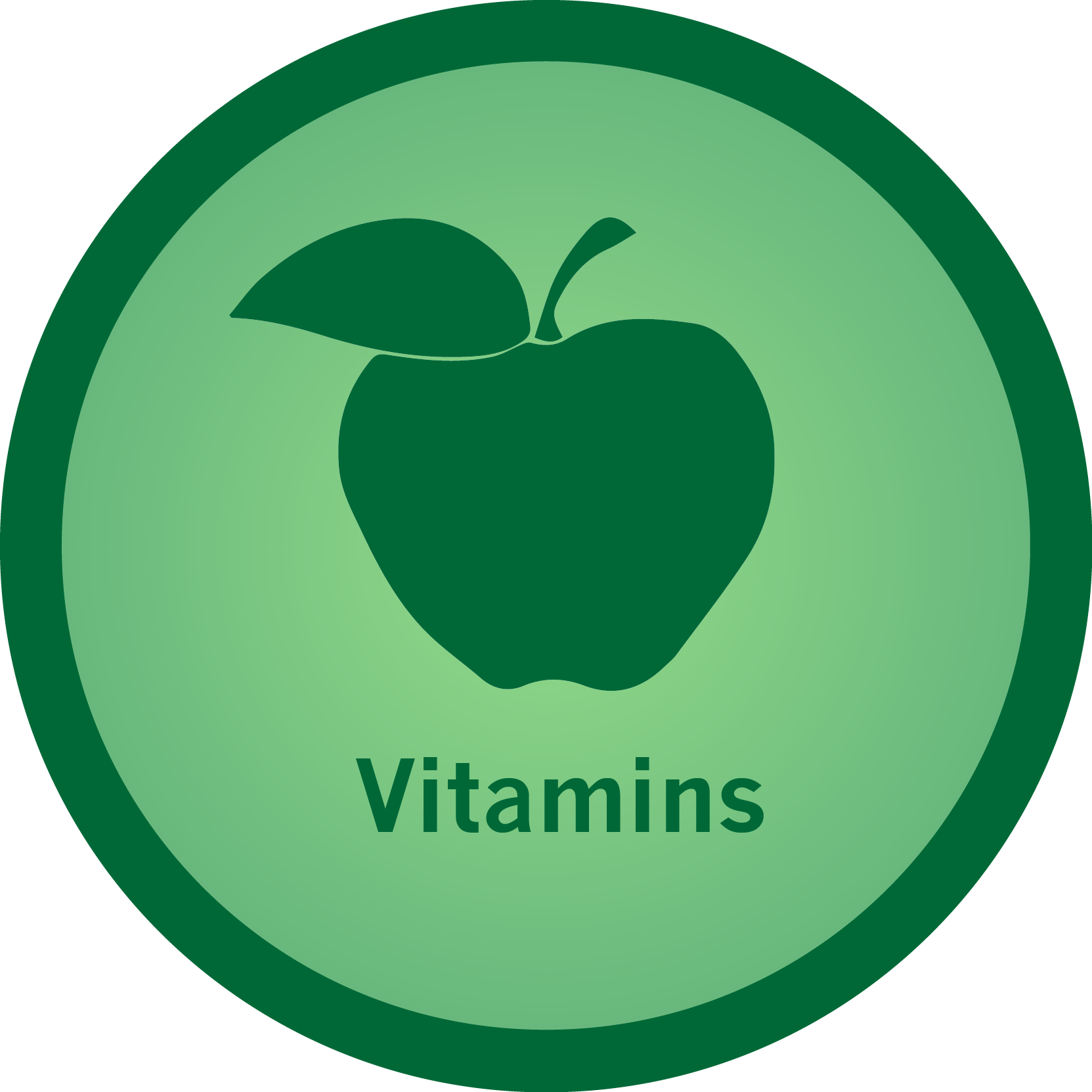icon apple vit